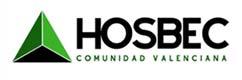 Logo HOSBEC Comunidad Valenciana
