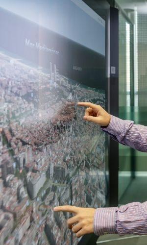 Recogida y monitorización de información